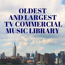 Oldest & Largest TV Commercial Music Library - Francesco Digilio - 24/07/2018