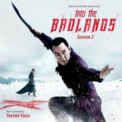 Into The Badlands: Season 2 - Trevor Yuile - 10/08/2018