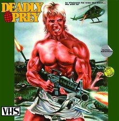 Deadly Prey - Steve McClintock, Tim James, Tim Heintz - 27/07/2018