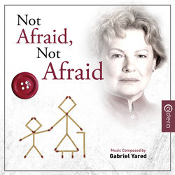 Not Afraid, Not Afraid - Gabriel Yared - 24/08/2018