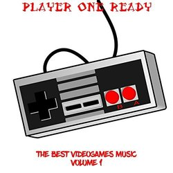 The Best videogames music - Volume 1 - Player one ready - 24/08/2018