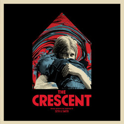 The Crescent Soundtrack (Seth A. Smith) - CD cover