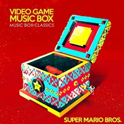 Music Box Classics: Mario Bande Originale (Video Game Music Box) - Pochettes de CD