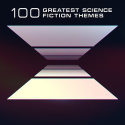100 Greatest Science Fiction Themes - Various Artists - 31/08/2018