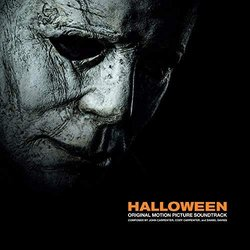 Halloween 聲帶 (John Carpenter) - CD封面