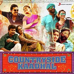 Film Music Site - Countryside Kaadhal Soundtrack (Various