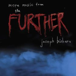 More Music From The Further Soundtrack (Joseph Bishara) - CD-Cover