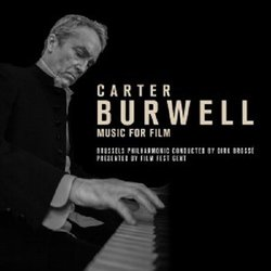 Carter Burwell: Music for Film - Carter Burwell - 12/10/2018