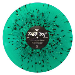 Jungle Trap Soundtrack (Taken By Savages) - CD-Inlay