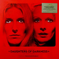 Daughters Of Darkness Bande Originale (François de Roubaix) - Pochettes de CD