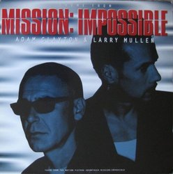 Theme From Mission: Impossible - Larry Mullen Jr., Adam Clayton - 25/08/2018