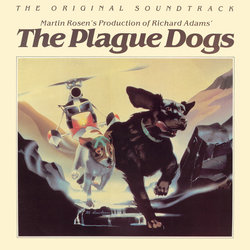 The Plague Dogs - Patrick Gleeson - 30/08/2018