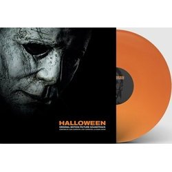 Halloween Bande Originale (John Carpenter) - cd-inlay