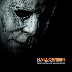 Halloween Colonna sonora (John Carpenter) - Copertina del CD