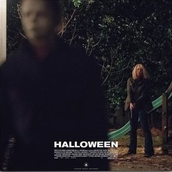 Halloween Colonna sonora (John Carpenter) - Copertina posteriore CD