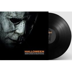 Halloween Colonna sonora (John Carpenter) - cd-inlay