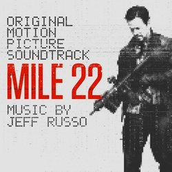 Mile 22 - Jeff Russo - 25/08/2018