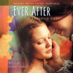 Ever After Soundtrack (George Fenton) - CD-Cover