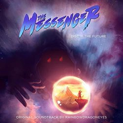 The Messenger Disc II: The Future - Rainbowdragoneyes  - 30/08/2018