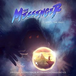 The Messenger Disc I: The Past - Rainbowdragoneyes  - 30/08/2018