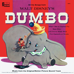 Dumbo - Oliver Wallace, Frank Churchill, Various Artists - 25/08/2018