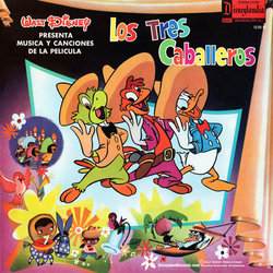 Los Tres Caballeros - Charles Wolcott, Paul J. Smith, Edward H. Plumb, Various Artists - 25/08/2018
