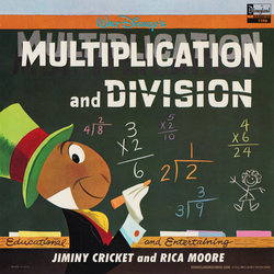 Multiplication And Division - Rica Moore, Cliff Edwards, Various Artists - 25/08/2018