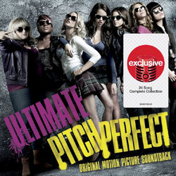 Ultimate Pitch Perfect - Christophe Beck, Various Artists - 25/08/2018