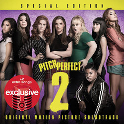 Pitch Perfect 2 - Mark Mothersbaugh - 25/08/2018