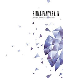 Final Fantasy IV: : Original Soundtrack Revival Dis - Nobuo Uematsu - 27/10/2018