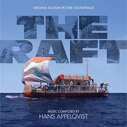 The Raft Soundtrack (Hans Appelqvist) - CD cover