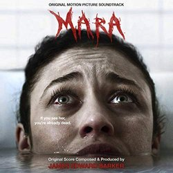 Mara Soundtrack (James Edward Barker) - CD cover