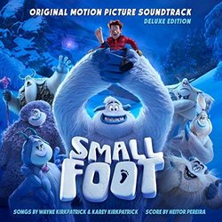 Smallfoot Bande Originale (Various Artists, Heitor Pereira) - Pochettes de CD