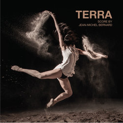 Terra Soundtrack (Jean-Michel Bernard) - CD cover