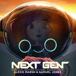 Next Gen - Alexis March, Samuel Jones - 05/10/2018