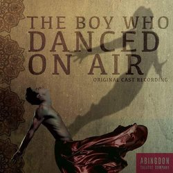 The Boy Who Danced on Air Bande Originale (Tim Rosser, Charlie Sohne) - Pochettes de CD