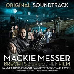 Film Music Site (Español) - Mackie Messer: Brechts ...