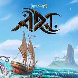 RuneScape: The Arc Soundtrack (Adam Bond, Ian Taylor) - Carátula