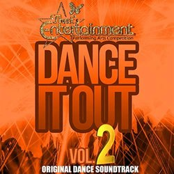 That's Entertainment: Dance It out, Vol. 2 Soundtrack (Various Artists) - CD cover