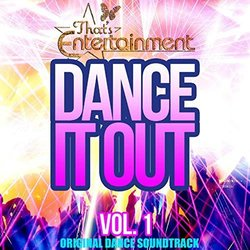 That's Entertainment: Dance It out, Vol. 1 Bande Originale (Various Artists) - Pochettes de CD