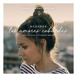 Los Amores Cobardes Soundtrack (McEnroe ) - CD cover