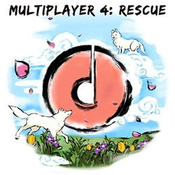 Multiplayer 4: Rescue - Various Artists - 02/10/2018