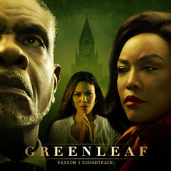 Greenleaf - Various Artists - 28/10/2018