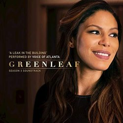 A Greenleaf: Leak In The Building - Voice of Atlanta - 28/09/2018