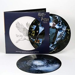 Harry Potter And The Prisoner Of Azkaban - John Williams - 12/10/2018