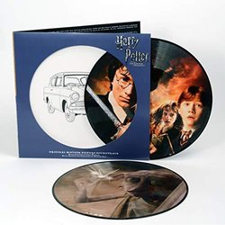 Harry Potter And The Chamber Of Secrets - John Williams - 12/10/2018