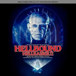 Hellbound: Hellraiser II - Christopher Young - 05/10/2018