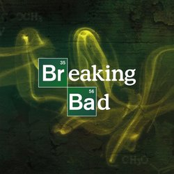 Breaking Bad - Various Artists - 30/11/2018