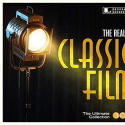 The Real... Classic Film Bande Originale (Various Artists) - Pochettes de CD