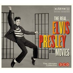 The Real... Elvis Presley At The Movies - Elvis Presley, Various Artists - 09/11/2018